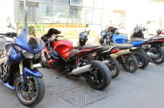 Η αστυνομία… μάζεψε οδηγούς και μοτοσυκλέτες που έκαναν… κόντρες σε δυο σημεία της Αλεξανδρούπολης