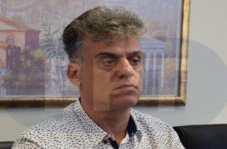 Μαυρίδης: Επιστολή με έντονη διαμαρτυρία στον υπουργό Εσωτερικών για την απλή αναλογική