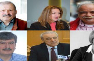 ΣΥΡΙΖΑ Έβρου: Η Νατάσα Γκαρά έχει τις περισσότερες αρνητικές γνώμες στους ψηφοφόρους του – Οι υποψήφιοι βουλευτές