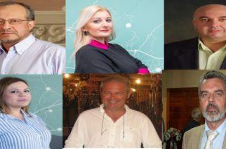 Αυτοί είναι οι 6 υποψήφιοι βουλευτές του Κινήματος Αλλαγής στο νομό Έβρου