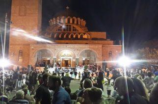 """Διδυμότειχο: Σύλλογοι και κόσμος γιόρτασαν και… έσωσαν χθες το """"Καλέ Παναίρ"""" (ΒΙΝΤΕΟ)"""
