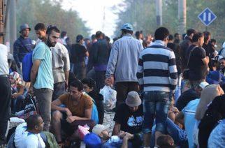 Η Κομισιόν ερευνά τις καταγγελίες για παράνομες επαναπροωθήσεις μεταναστών στον Έβρο