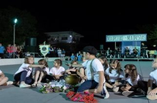 Με επιτυχία διοργανώθηκαν οι  β' Γιορτές Παλαιού Σταθμού Νέας Ορεστιάδας