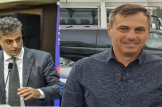 Μαυρίδης: Αφού επανεκλέχθηκε, έδωσε απ' ευθείας ανάθεση καθαριότητα και φύλαξη Δημοτικού θεάτρου φυσικά στον… Ραδιόγλου