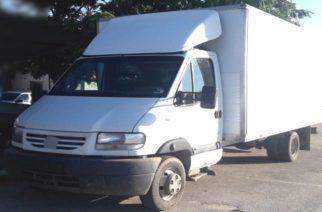 Σουφλί: Μπλόκαραν 41χρονο που κουβαλούσε λαθρομετανάστες με αυτοκίνητο που είχε πλαστές πινακίδες
