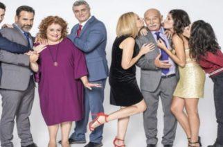 """Σπύρος Χατζηαγγελάκης: Σπάει τα ρεκόρ η σειρά που πρωταγωνιστεί ο Εβρίτης ηθοποιός """"Μην Αρχίζεις την Μουρμούρα"""""""