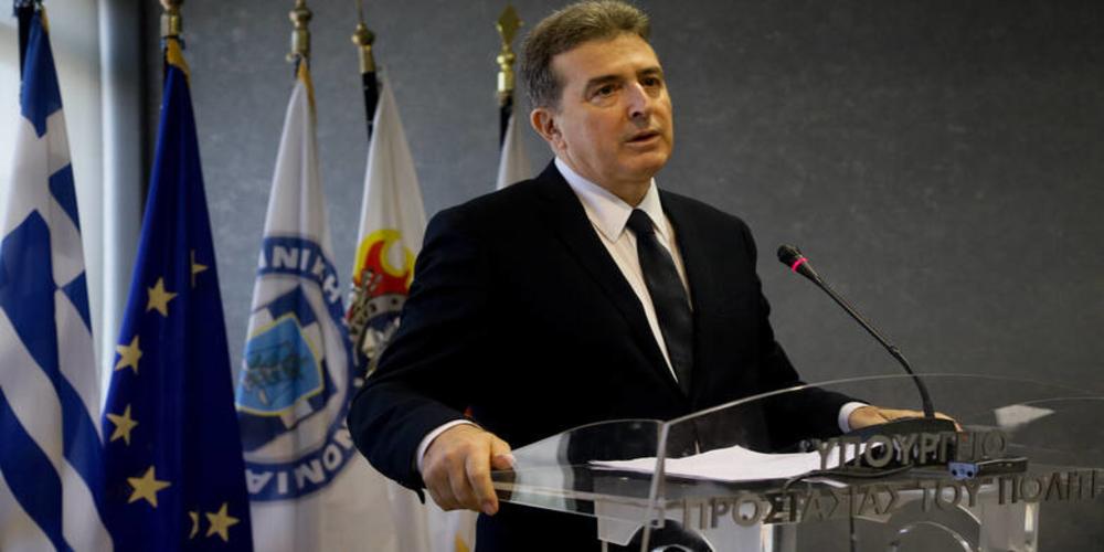 Ανοιχτή επιστολή της Ένωσης Αστυνομικών Αλεξανδρούπολης στον υπουργό Μιχάλη Χρυσοχοίδη – Τι ζητούν επειγόντως