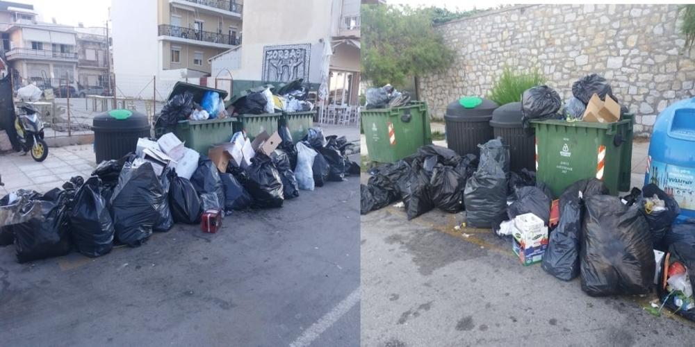 Αλεξανδρούπολη: Εικόνα τουριστικής πόλης στην… καρδιά του καλοκαιριού και στην… αναπλασμένη παραλιακή!!!