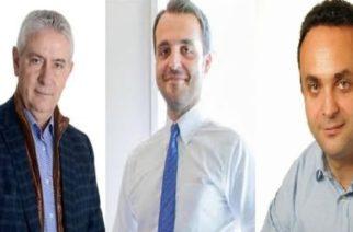 """Έβρος-Ν.Δ: Σάρωσε ο Δημοσχάκης, εντυπωσιακή """"πρώτη"""" Δερμεντζόπουλου, επιστροφή Κελέτση"""