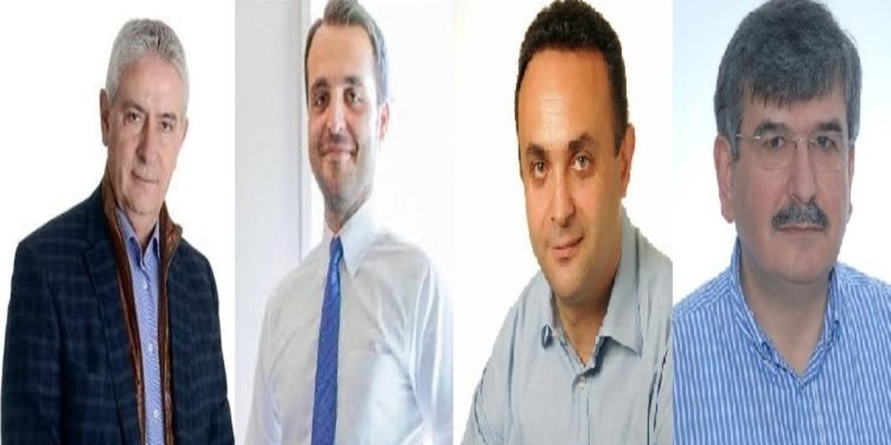 Οι σταυροί των βουλευτών της Ν.Δ που εκλέγονται στο 90% – Ο Μαλτέζος προβάδισμα έναντι της Γκαρά