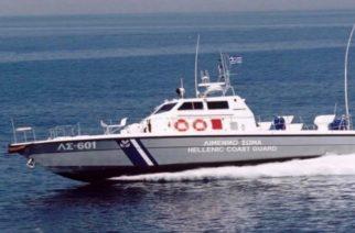 Αλεξανδρούπολη: Σύλληψη δουλέμπορου, χειριστή φουσκωτής βάρκας και διάσωση 37 λαθρομεταναστών