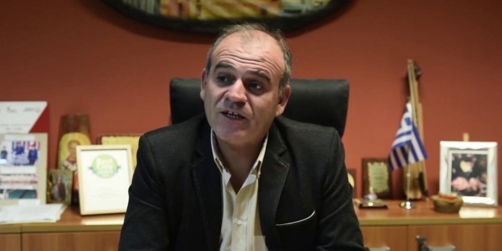 Καταγγέλει τον Αντιδήμαρχο Φερών Νίκο Γκότση για εμπάθεια, μένος, μισαλλοδοξία η Πρόεδρος του Πολιτιστικού Συλλόγου Καβησού