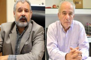Οι κομματικά διορισμένοι από την Κυβέρνηση ΣΥΡΙΖΑ Αδαμίδης, Δούκας, δεν έχουν ευθιξία να παραιτηθούν;