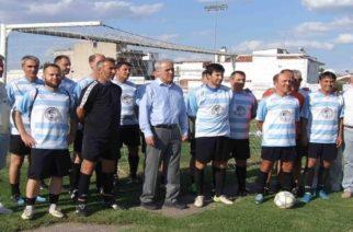 Ορεστιάδα: Οι αναμνήσεις ξαναγύρισαν για τον πρώην μεγαλομέτοχο του Ορέστη και υποψήφιο βουλευτή Βασίλη Τσολακίδη