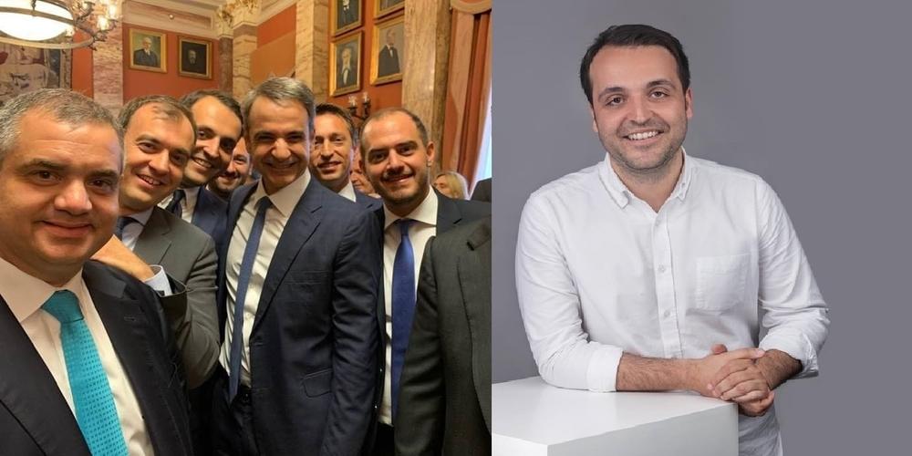 """Χ.Δερμεντζόπουλος για τις προγραμματικές δηλώσεις: """"Στηρίζω την Κυβέρνηση. Να λειτουργήσουμε με υπευθυνότητα και τόλμη"""""""