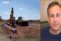 Αλεξανδρής: Μισό δίκτυο, μισές δουλειές στο αρδευτικό Πέπλου με τ' ανταποδοτικά του ΤΑΠ και πανηγυρίζουν