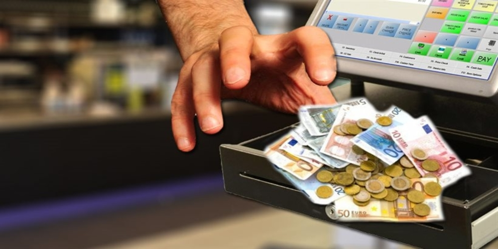 Απανωτές συλλήψεις 15χρονου και 30χρονου, για κλοπές χρημάτων από καταστήματα σε Αλεξανδρούπολη, Ορεστιάδα
