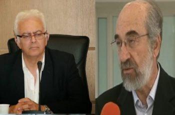Ηλίας Ηλιακόπουλος προς Λαμπάκη: ΑΥΤΟΣΥΓΚΡΑΤΗΘΕΙΤΕ κε ΔΗΜΑΡΧΕ..!