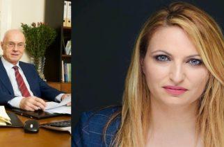 ΒΙΝΤΕΟ: Ο Διευθυντής ε.τ. της Ευρωπαϊκής Επιτροπής Γιώργος Κρεμλής, στηρίζει την υποψηφιότητα της Έλενας Σώκου