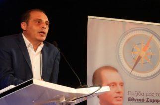 Βελόπουλος: Διεκδικεί είσοδο και στην ελληνική Βουλή ο άνθρωπος που… αλληλογραφούσε με τον Ιησού