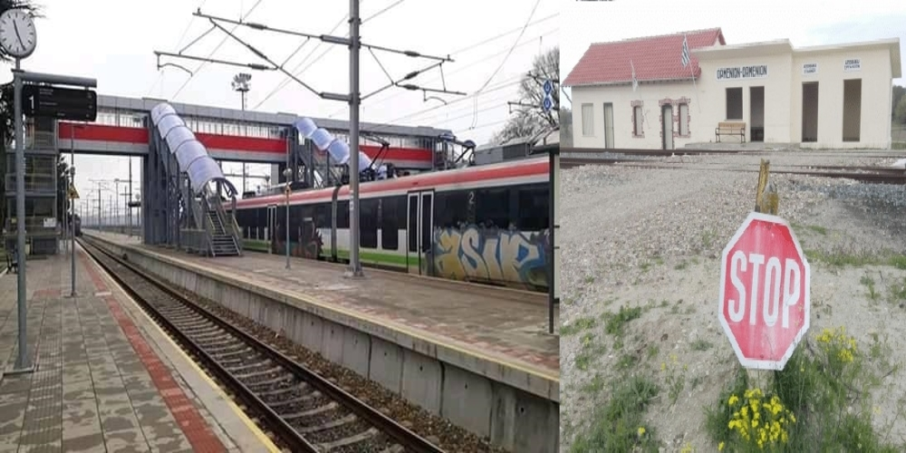 Οι γείτονες Βούλγαροι εκσυγχρονίζονται σιδηροδρομικά με ευρωπαϊκά κονδύλια, εμείς… πίσω ολοταχώς (φωτό)