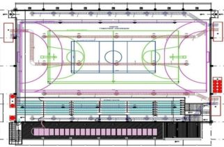 """Αλεξανδρούπολη: Εντάχθηκε στο ΕΣΠΑ 2014-2020 η Ενεργειακή Αναβάθμιση του Κλειστού Γυμναστηρίου """"Μιχάλης Παρασκευόπουλος"""""""