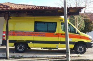 Παρατημένοι χωρίς ασθενοφόρο οι κάτοικοι στον βόρειο Έβρο – Ένας 42χρονος νεκρός, μία γυναίκα κινδύνεψε!!!