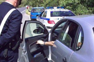 Βαρέθηκαν να… μαζεύουν οδηγούς χωρίς δίπλωμα. Συνελήφθη χθες 26χρονος Έλληνας στον κάθετο άξονα