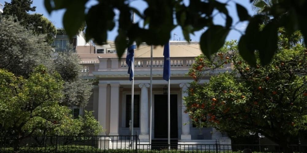 Προσλήψεις άμεσα 3.950 σε υπουργείο Υγείας (νοσηλευτές) και αστυνομία (ομάδες ΔΙΑΣ-ΔΕΛΤΑ) αποφάσισε η Κυβέρνηση