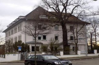 """Στουτγκάρδη: Το Ελληνικό Σχολείο με 400 Ελληνόπουλα μαθητές είναι στον """"αέρα"""", γιατί το υπουργείο Παιδείας αδιαφορεί!!!"""