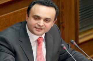 Ο Εβρίτης Σταύρος Κελέτσης Εισηγητής στο πρώτο νομοσχέδιο που φέρνει αύριο η Κυβέρνηση Μητσοτάκη