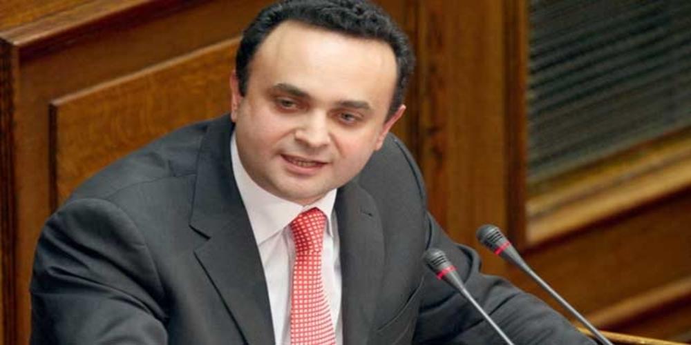 Ο βουλευτής Έβρου Σταύρος Κελέτσης Εισηγητής στο πρώτο νομοσχέδιο που φέρνει αύριο η Κυβέρνηση Μητσοτάκη