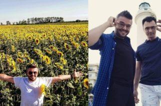 Ο συντοπίτης μας τηλεπαρουσιαστής Πέτρος Πολυχρονίδης διαφημίζει άλλη μια φορά Έβρο και Νέα Βύσσα