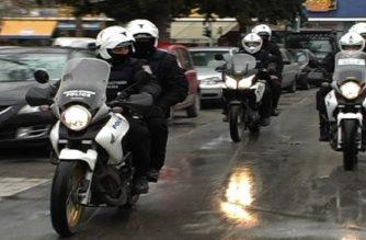 Αλεξανδρούπολη: Τρελή καταδίωξη 43χρονου που προσπάθησε να χτυπήσει με αυτοκίνητο αστυνομικούς, αλλά συνελήφθη