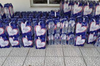 Σουφλί: Σοβαρά προβλήματα υδροδότησης σε πολλά χωριά – Άφαντος ο δήμος, οι σύλλογοι μοιράζουν νερά