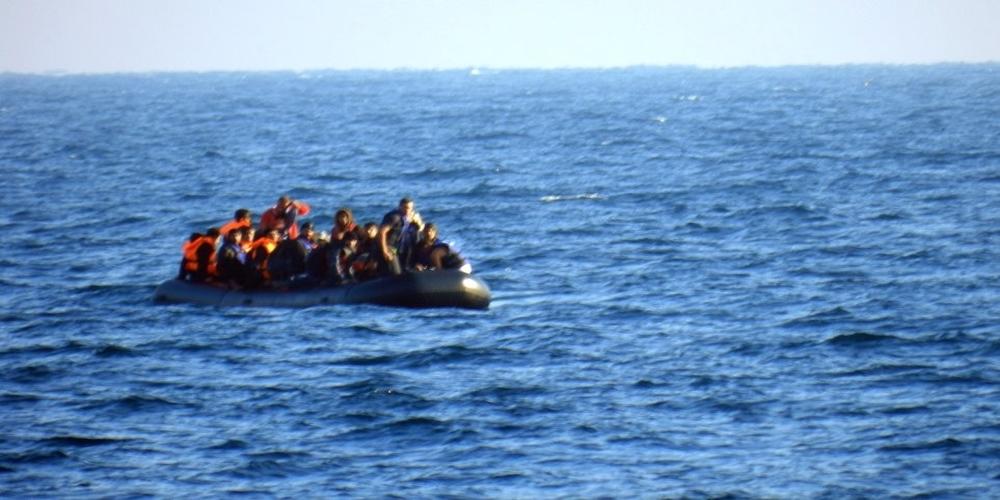 Την Σαμοθράκη επιλέγουν πλέον οι διακινητές λαθρομεταναστών – Άλλους 25 διέσωσε σήμερα το Λιμενικό