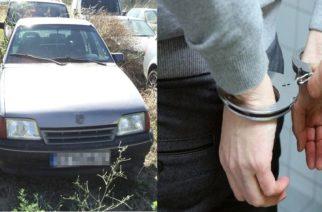 Έβρος: Η καθημερινή σύλληψη διακινητή λαθρομεταναστών, αυτή την φορά στις Φέρες