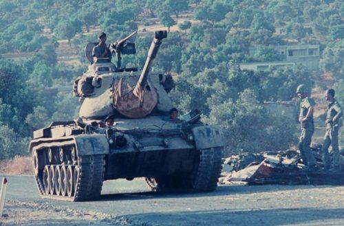 Τα Σκόπια έστειλαν αντιπροσωπεία στα Κατεχόμενα, για να τιμήσουν την Τουρκική εισβολή στην Κύπρο!!!