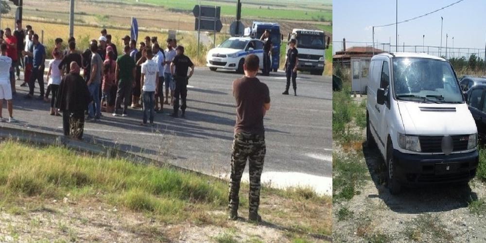 """Εισβολή λαθρομεταναστών και στα χωριά του Διδυμοτείχου – Τους """"μαζεύει"""" μαζί με διακινητές συνέχεια η αστυνομία"""