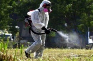 Σουφλί: Επίγειος ψεκασμός καταπολέμησης των κουνουπιών, απόψε τον Δεκαπενταύγουστο