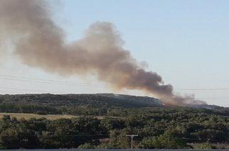 ΤΩΡΑ: Μεγάλη φωτιά στην Καβησό Φερών – Τεράστια κινητοποίηση της Πυροσβεστικής