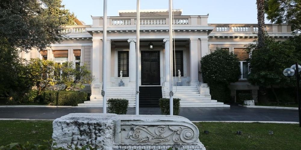 Σύσκεψη έξι υπουργών την Δευτέρα στο Μέγαρο Μαξίμου για το ακτοπλοϊκό πρόβλημα της Σαμοθράκης