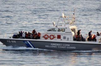 Έρχονται αβέρτα στον Έβρο και απ' τη θάλασσα οι λαθρομετανάστες – Άλλους 27 διέσωσε το Λιμενικό
