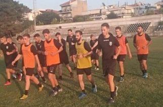 ΜΠΡΑΒΟ: Έξι ποδοσφαιριστές της Α.Ε.Διδυμοτείχου μπήκαν σε Πανεπιστημιακές Σχολές