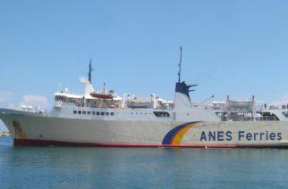 ΑΠΟΚΛΕΙΣΤΙΚΟ: Ενδιαφέρον να αναλάβει το πλοίο ΠΡΩΤΕΥΣ την επιδοτούμενη γραμμή Σαμοθράκης-Αλεξανδρούπολης