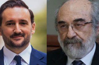 """Ανακοίνωση-καταπέλτης του νέου δημάρχου Γ.Ζαμπούκη, μετά τη δήλωση-""""κωλοτούμπα"""" Λαμπάκη για τους δικηγόρους Αλεξανδρούπολης"""