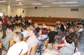 Ανακοίνωση του ΙΕΚ Ο.Α.Ε.Δ. ΟΡΕΣΤΙΑΔΑΣ για την εγγραφή σπουδαστών