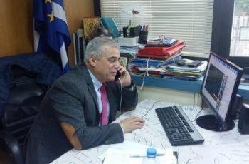 Πρόεδρος σε δυο κορυφαίες θέσεις του δήμου Αθηναίων αναλαμβάνει ο Εβρίτης Νίκος Βαφειάδης