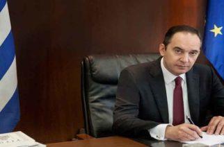 Σε ακρόαση για εξηγήσεις κάλεσε τους υπεύθυνους ΣΑΟΣ ΙΙ και ΣΑΟΝΗΣΟΣ ο υπουργός Ναυτιλίας Γιάννης Πλακιωτάκης