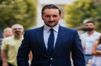 Η πρώτη επίσημη ανακοίνωση του νέου δημάρχου Αλεξανδρούπολης Γιάννη Ζαμπούκη
